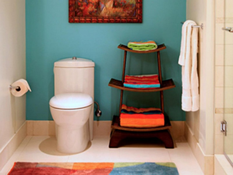 Cheap Bathroom Makeover Ideas