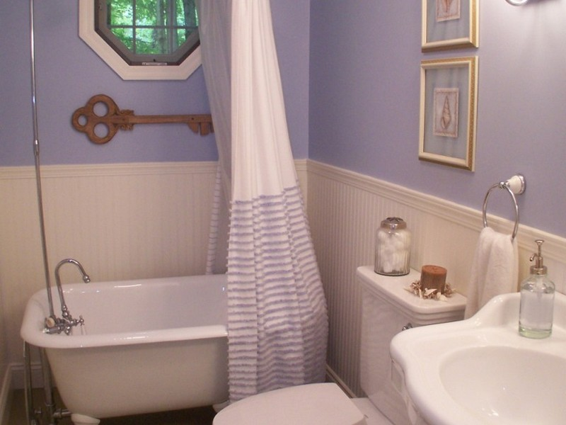 Cheap Bathroom Makeovers Pictures