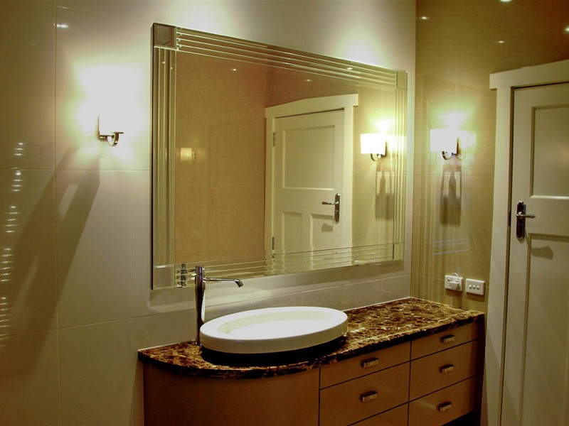 Cheap Bathroom Mirrors Sydney