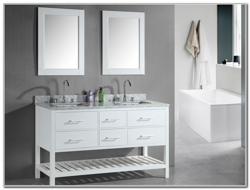 Cheap Bathroom Vanities With Sinks