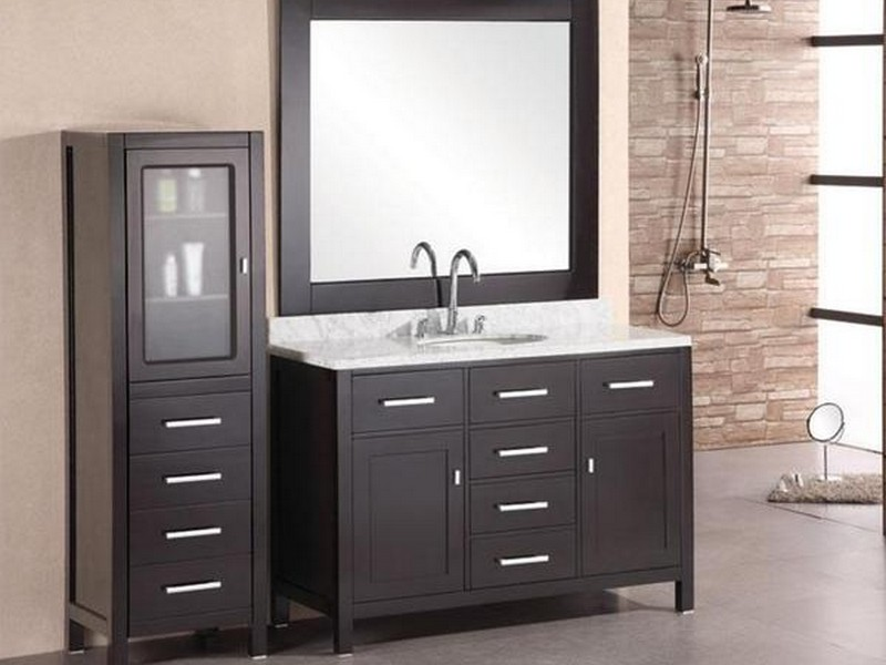 Cheap Bathroom Vanity Sets