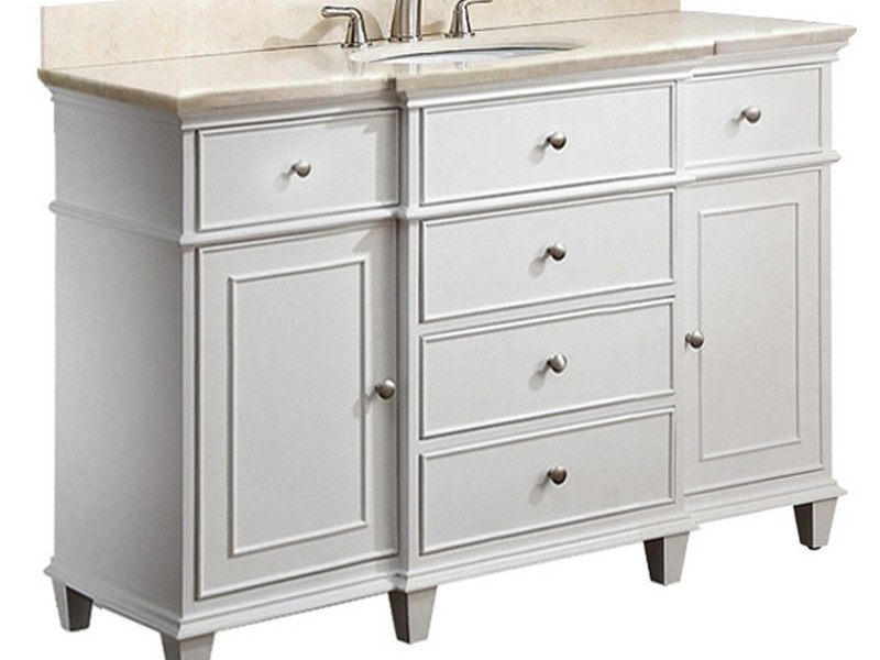 Cheap Bathroom Vanity Without Top