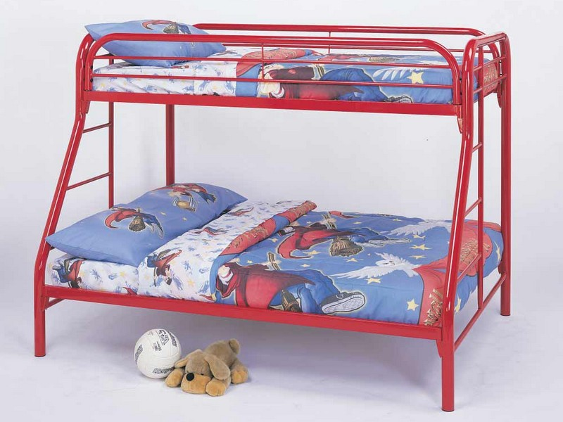 Cheap Bunk Beds For Kids With Mattress Copy