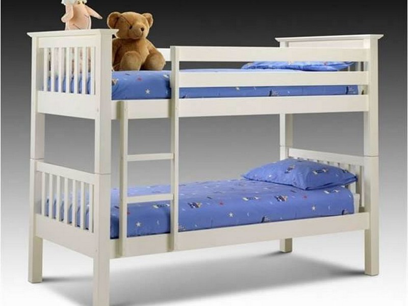 Cheap Bunk Beds With Mattress