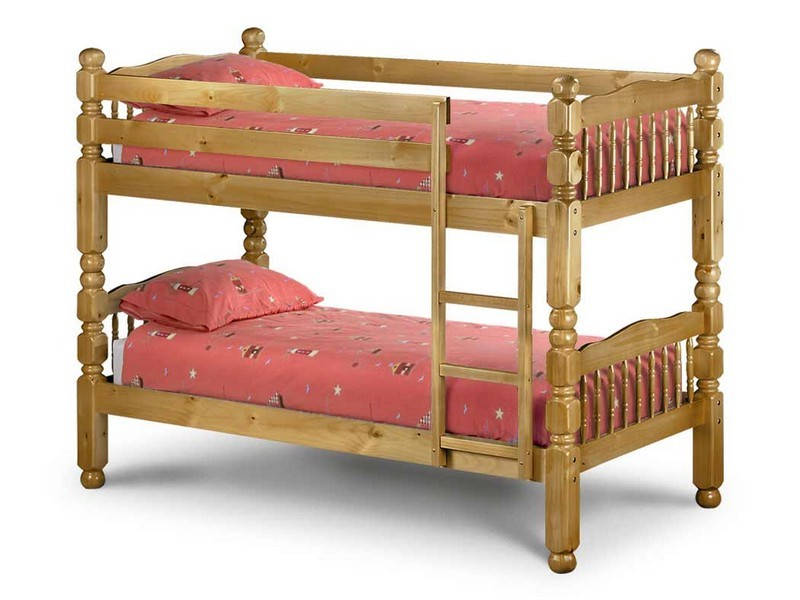 Cheap Bunk Beds With Mattresses Copy