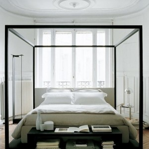 Cheap Canopy Beds