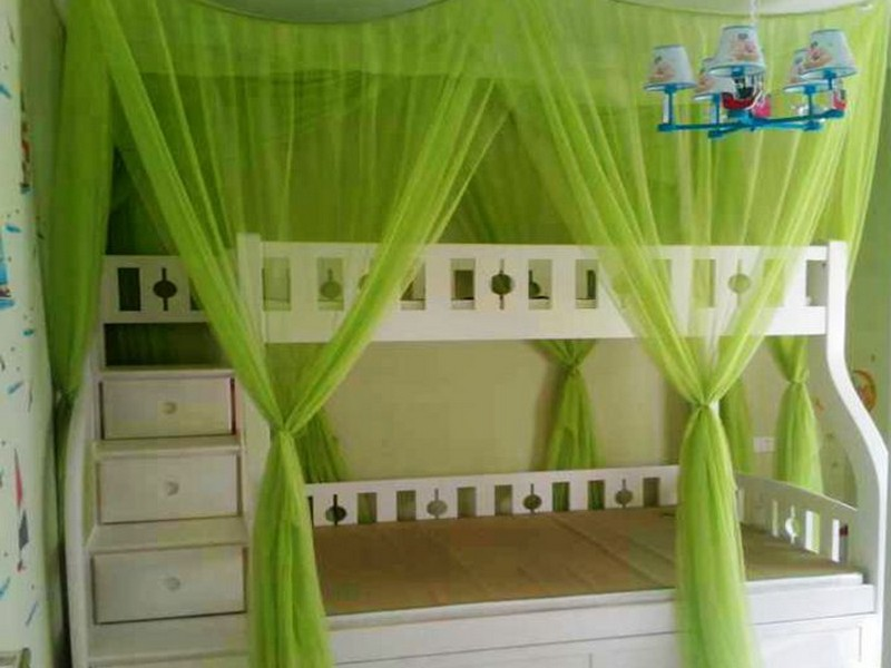 Cheap Canopy Beds For Kids