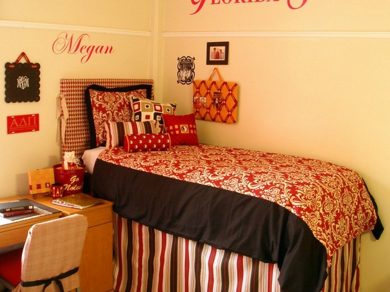 Cheap Dorm Bedding
