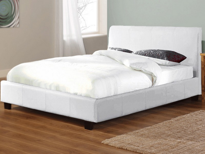 Cheap King Bed Frame