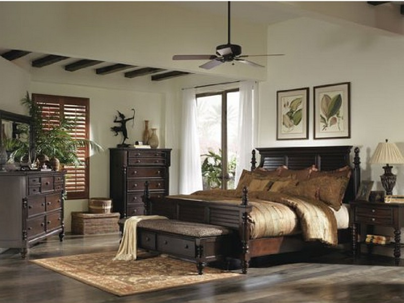 Cheap King Bedroom Sets