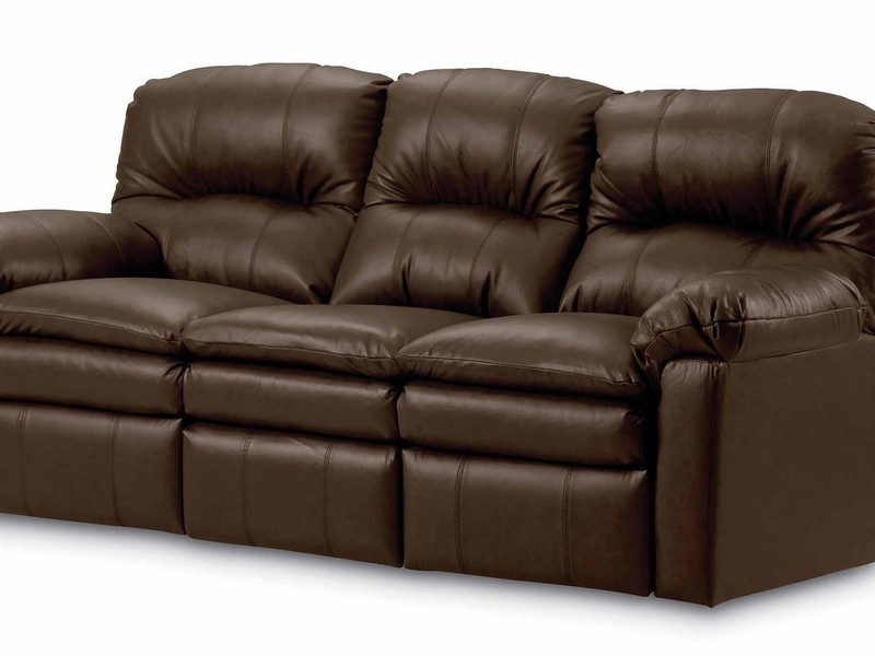 Cheap Leather Recliner Sofas
