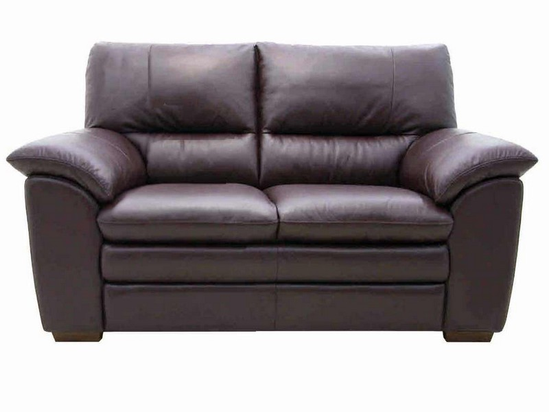 Cheap Leather Sectional