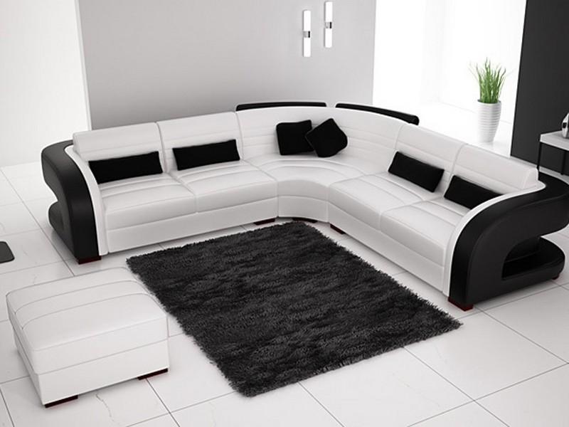 Cheap Leather Sofas Sets