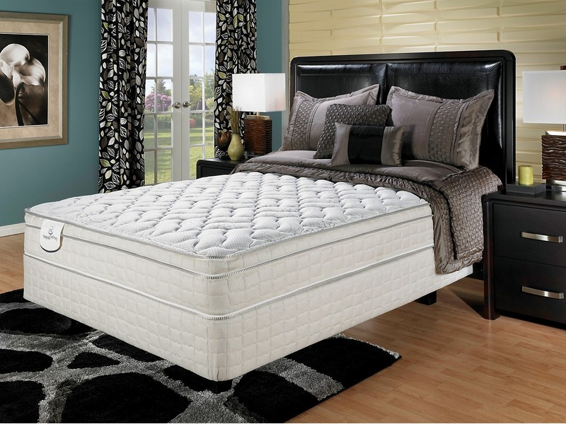 Cheap Queen Mattress And Boxspring Sets