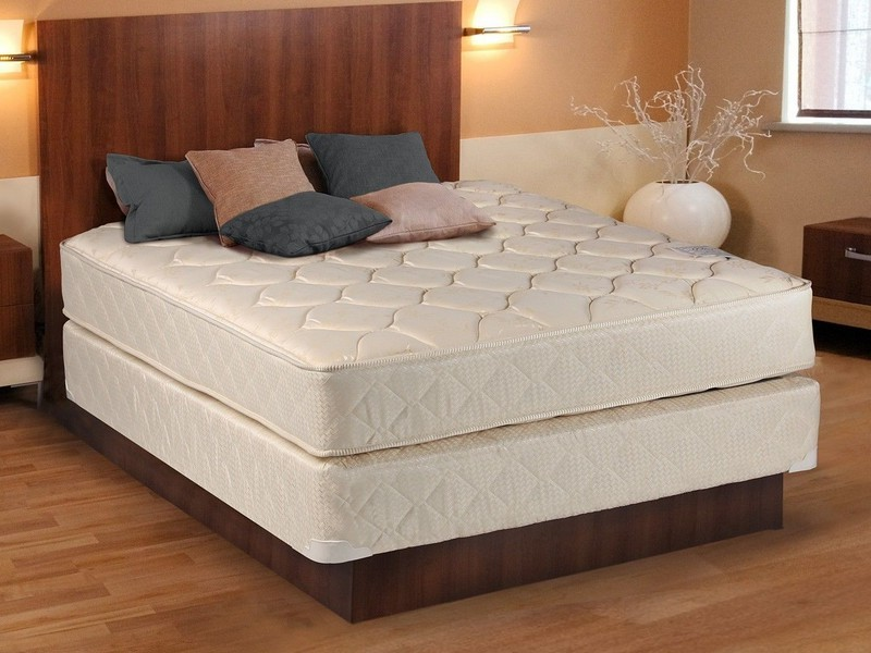 Cheap Queen Mattress With Boxspring