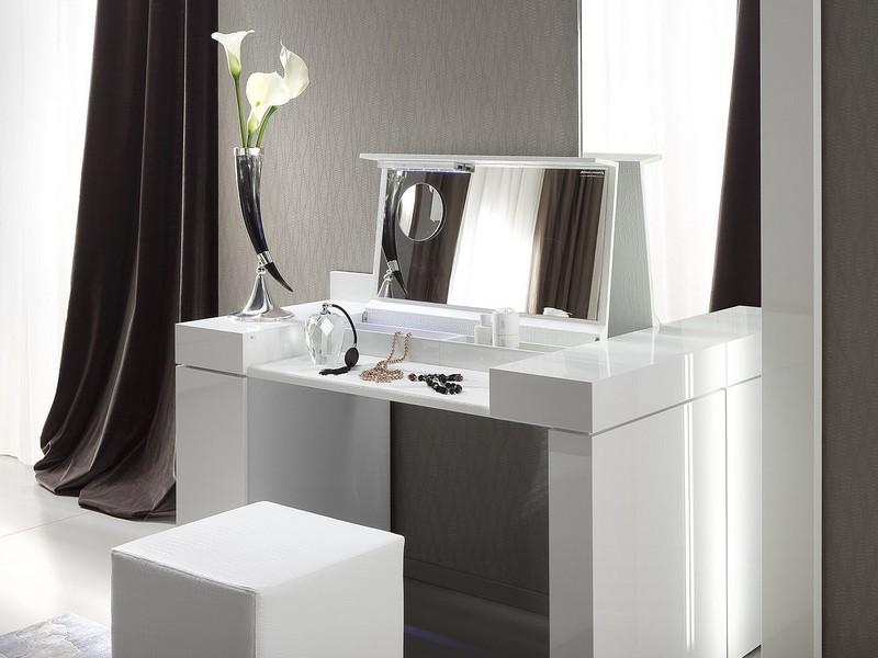Cheap White Dresser With Mirror