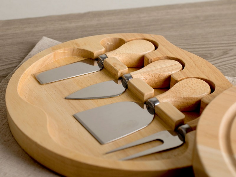Cheese Board And Knife Set Argos