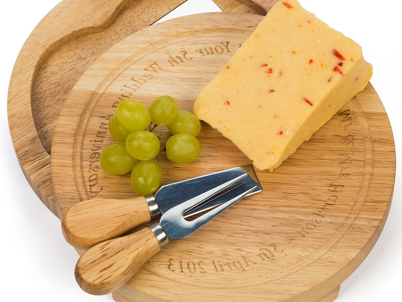 Cheese Board And Knife Set John Lewis
