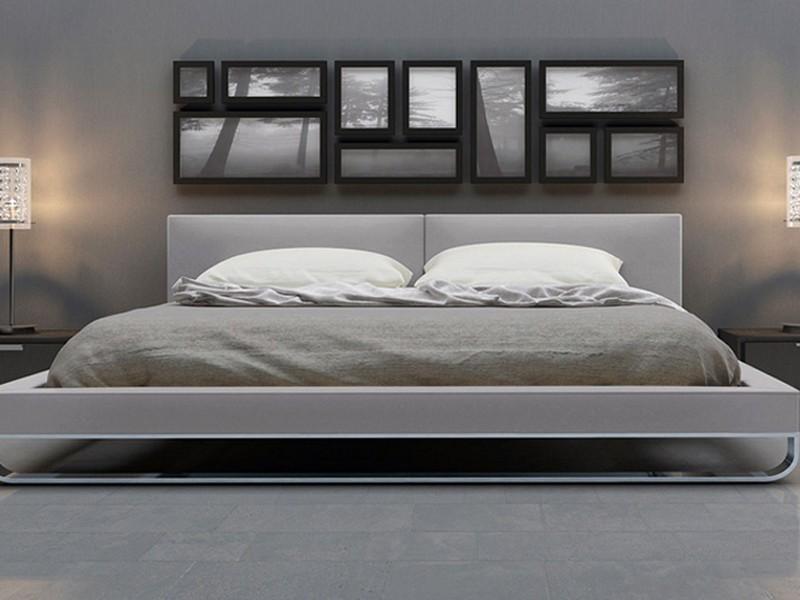 Chelsea Platform Bed