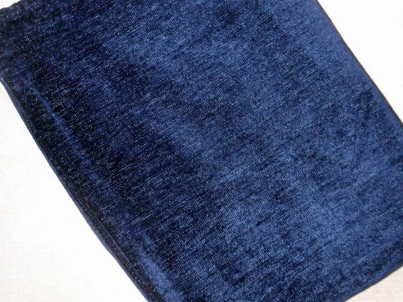 Chenille Throw Blankets