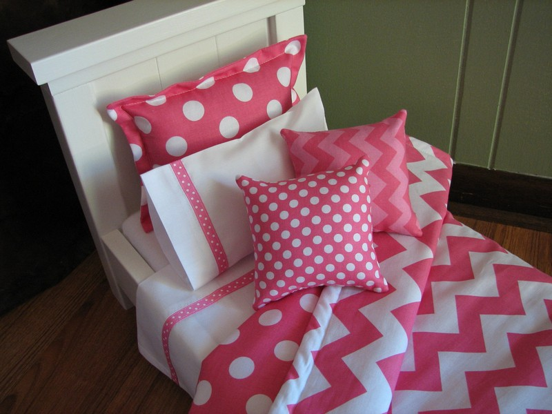 Chevron Twin Bedding Sets