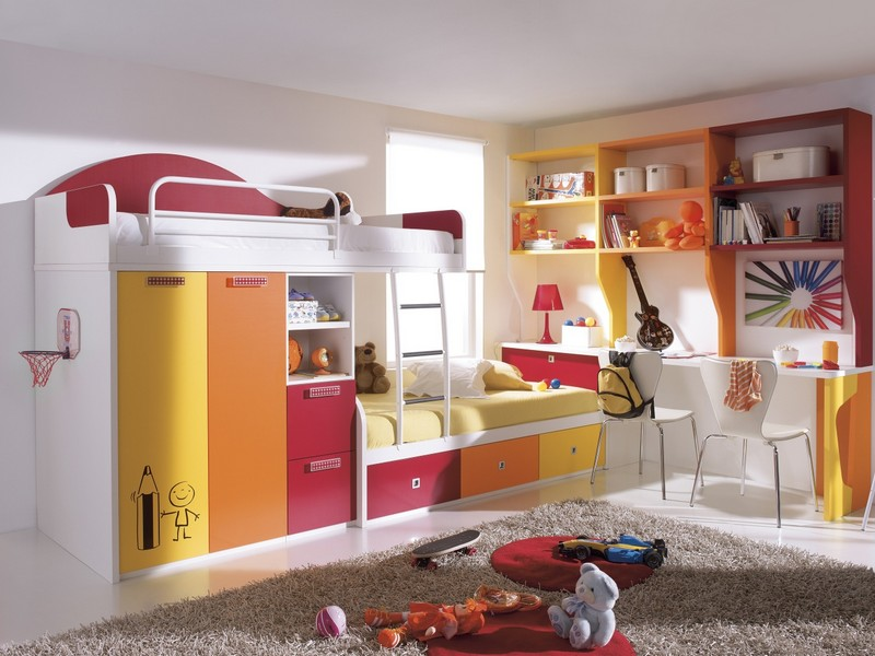Childrens Bunk Beds South Africa