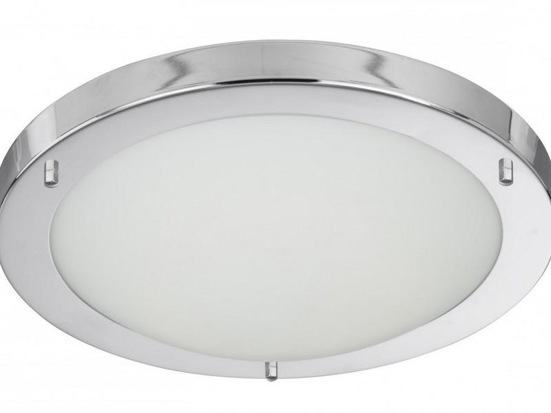 Chrome Lighting Fixtures Bathroom