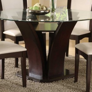 Circular Dining Table For 4