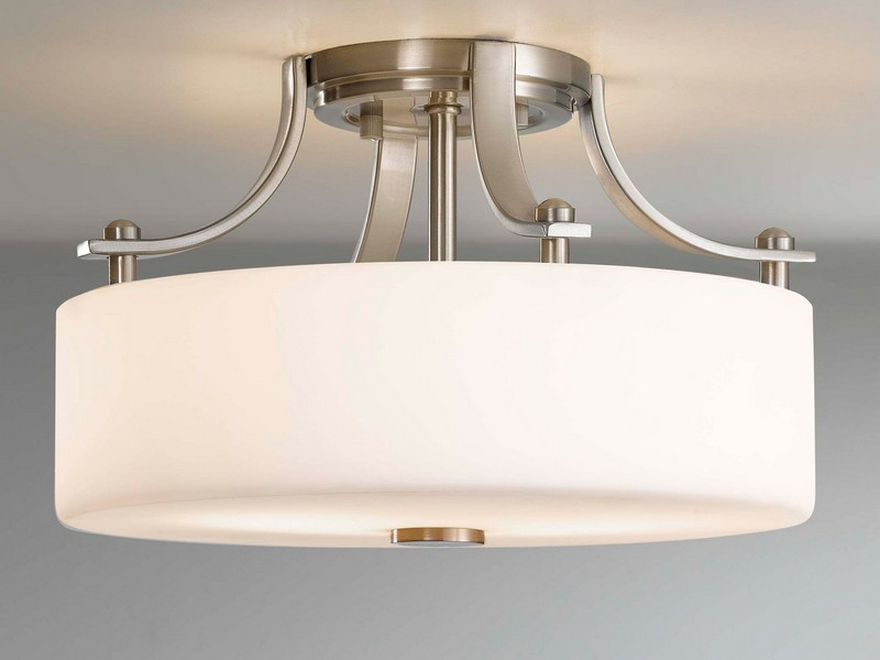 Circular Light Fixture Cover