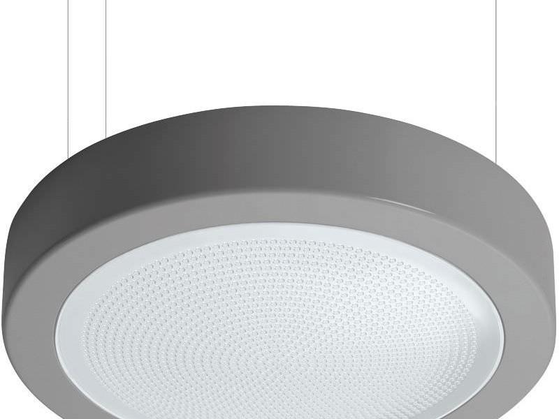 Circular Light Fixture