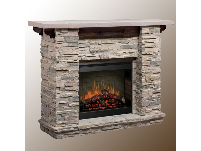 Classic Flame Electric Fireplace Insert 33