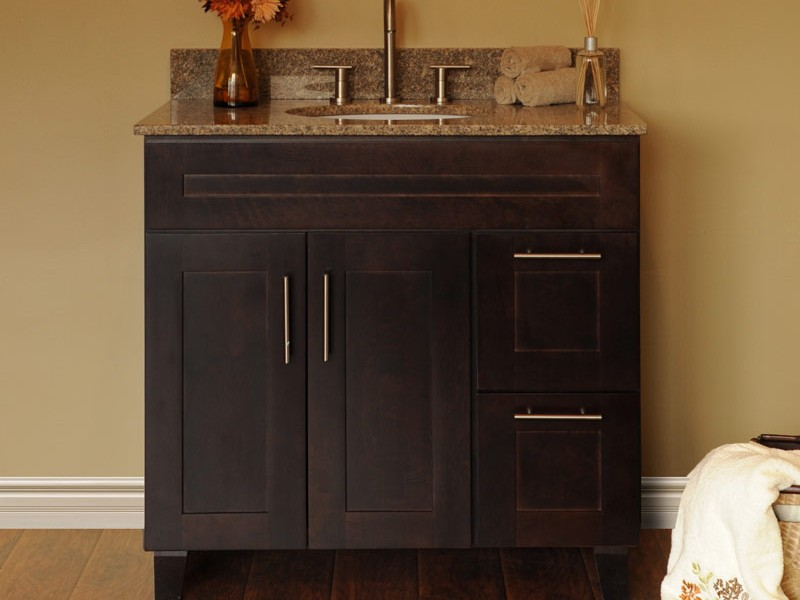 Clearance Bathroom Vanities Canada
