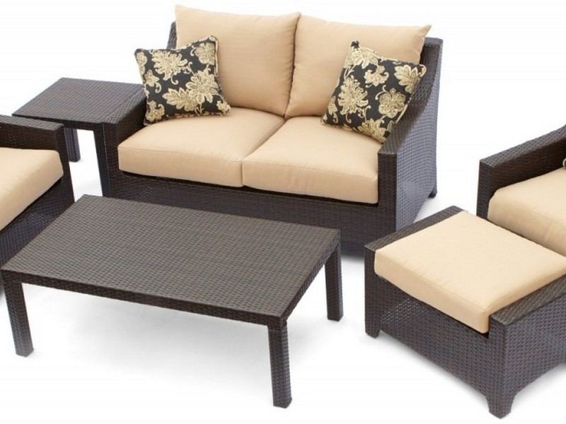 Clearance Patio Cushions