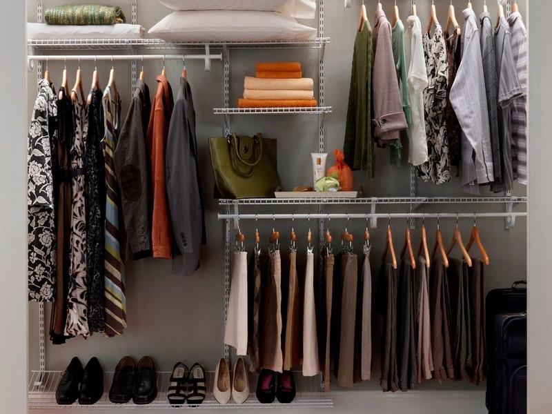 Closet Systems Home Depot