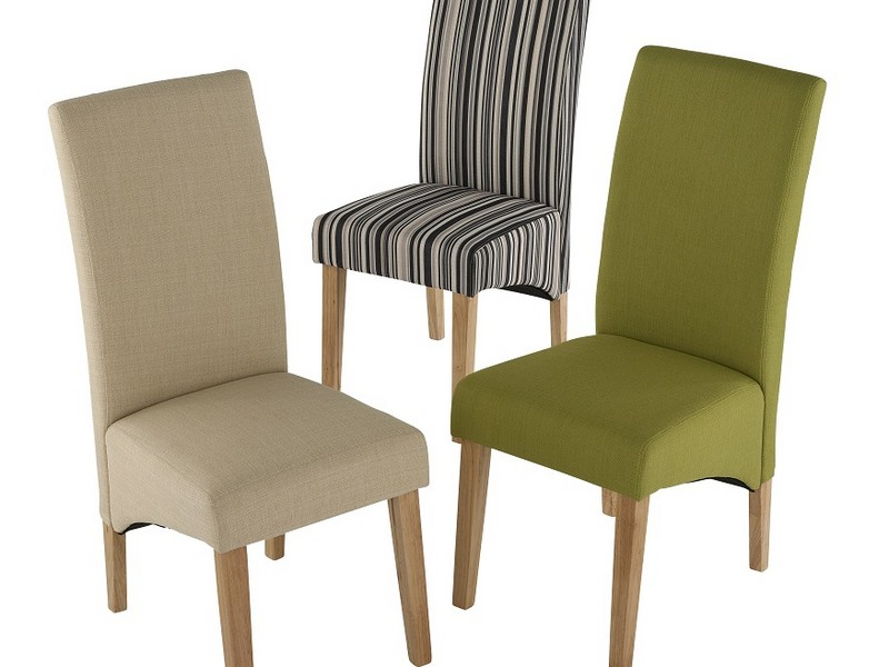 Cloth Dining Chairs