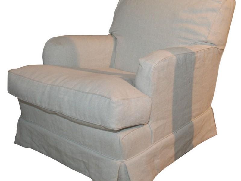 Club Chair Covers