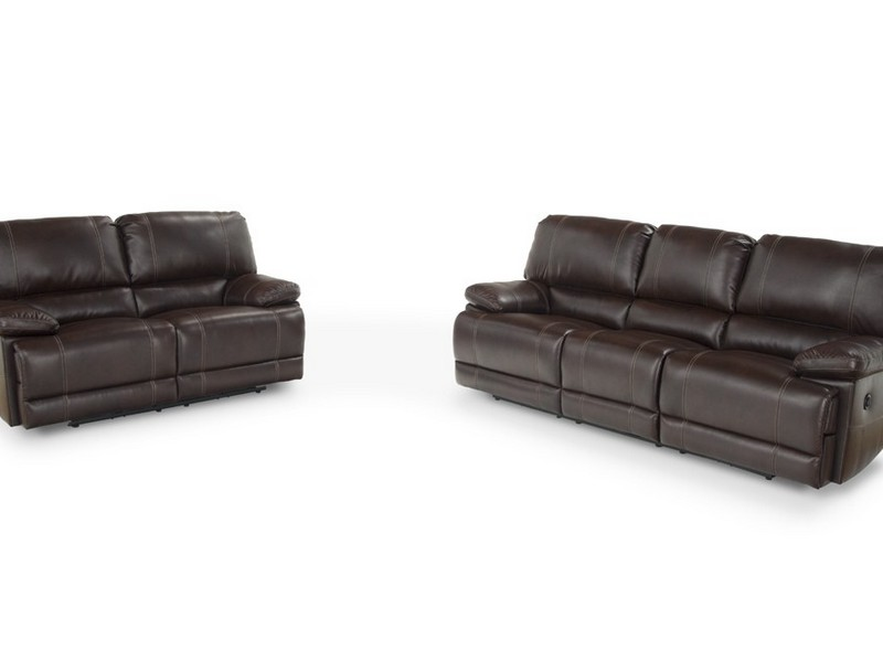 Cobra Dual Reclining Sofa