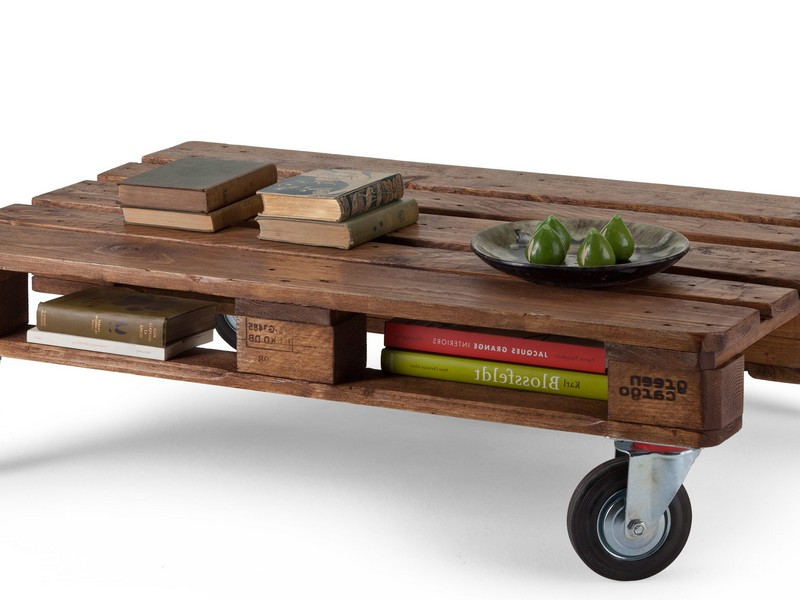 Coffee Tables With Wheels Cheap