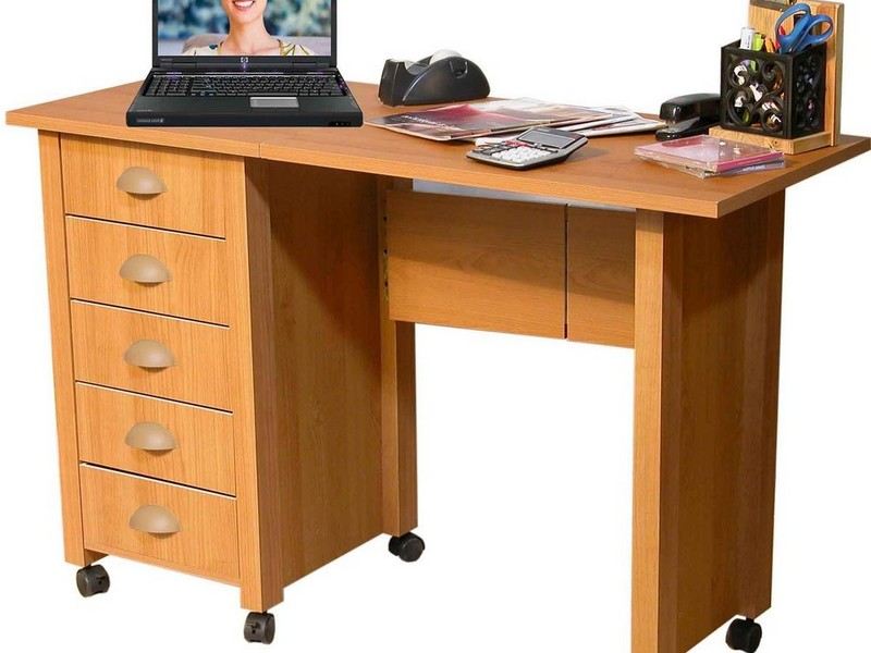 Collapsible Craft Table