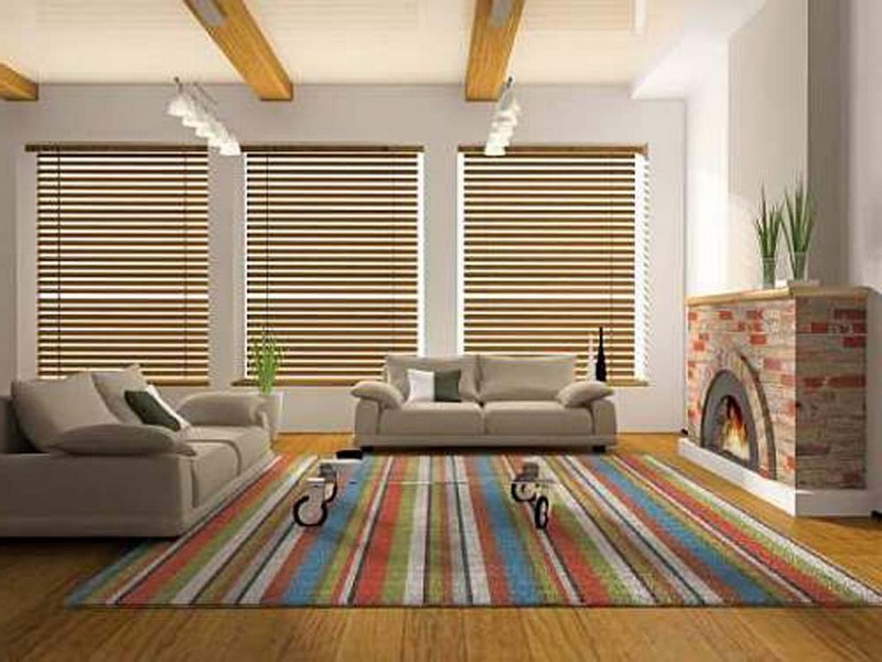 Colorful Area Rugs For Living Room