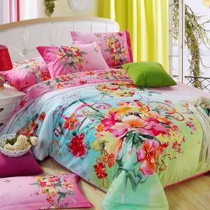 Colorful Duvet Covers Full