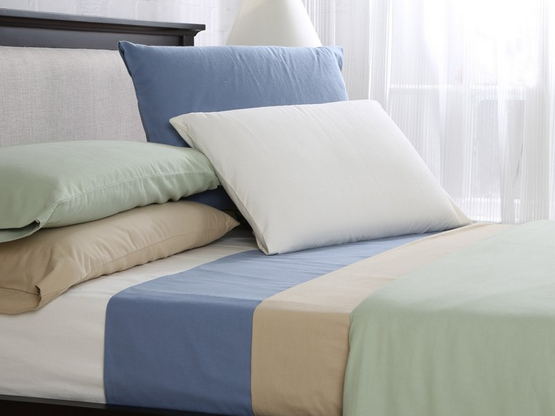 Combed Cotton Sheets