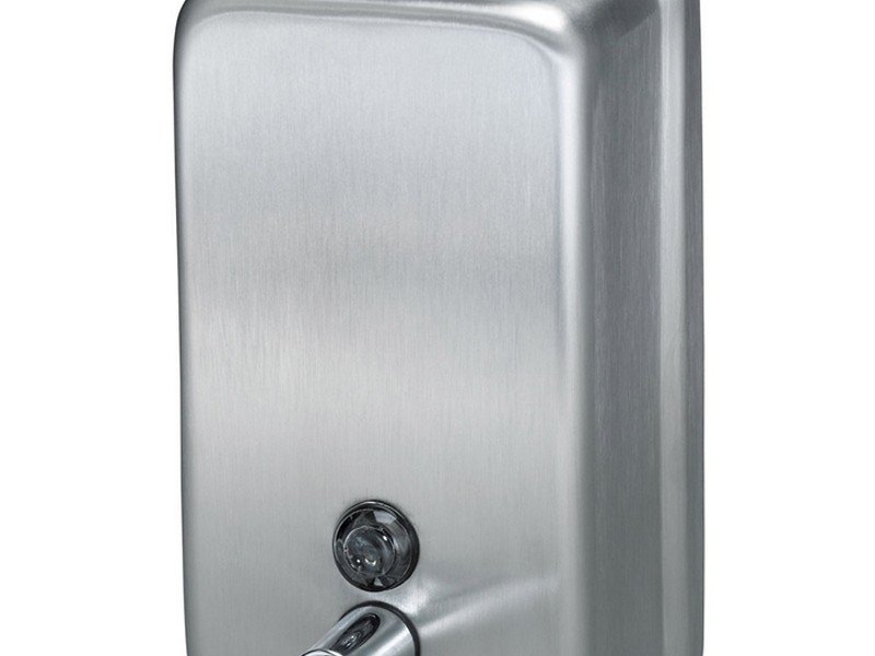Commercial Bathroom Soap Dispensers