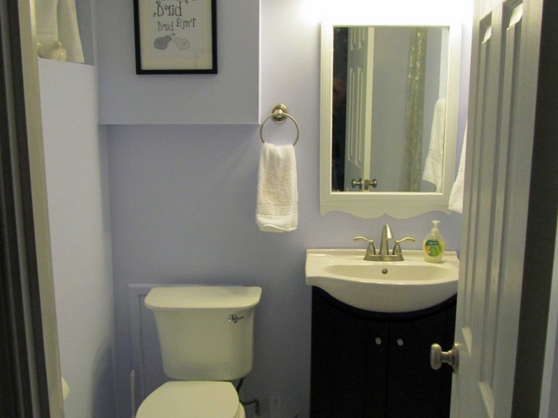 Complete Bathroom Sets Home Depot