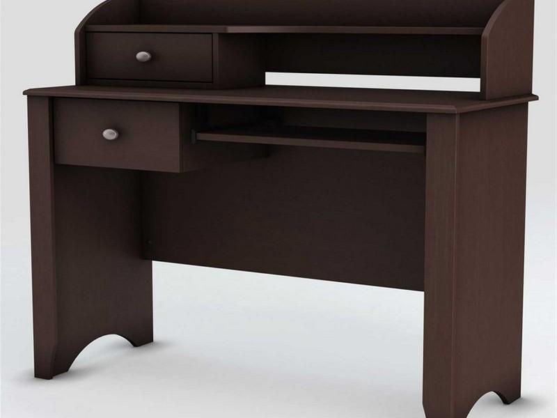 Computer Secretary Desk