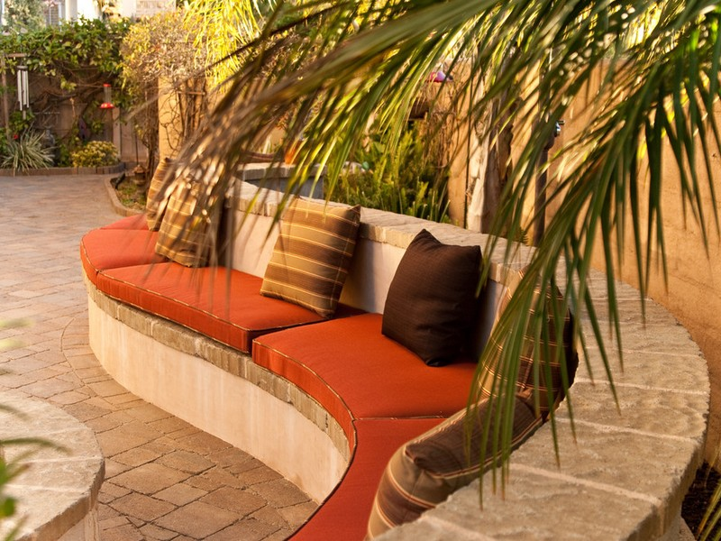Concrete Patio Tables San Diego