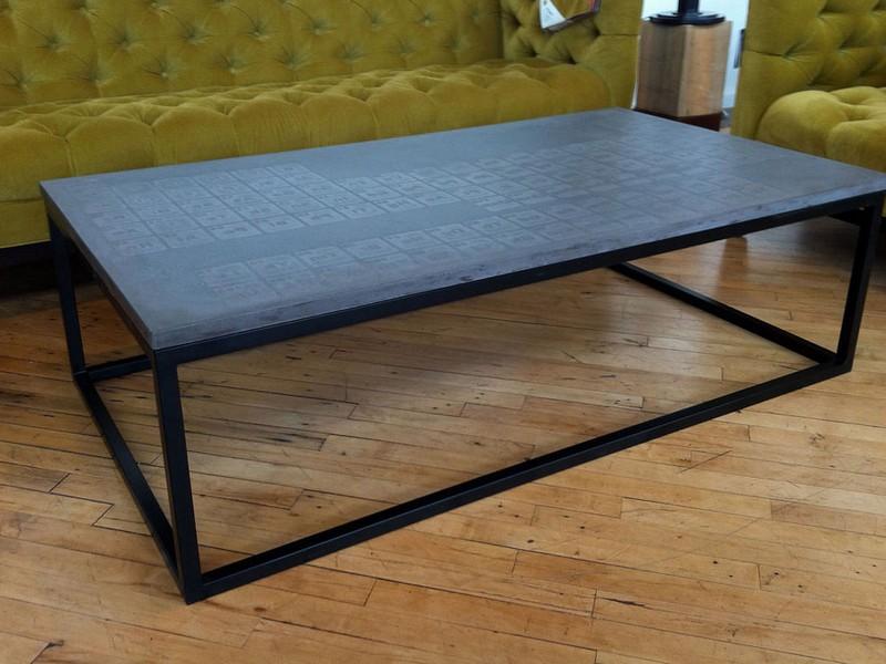 Concrete Table Tops Diy