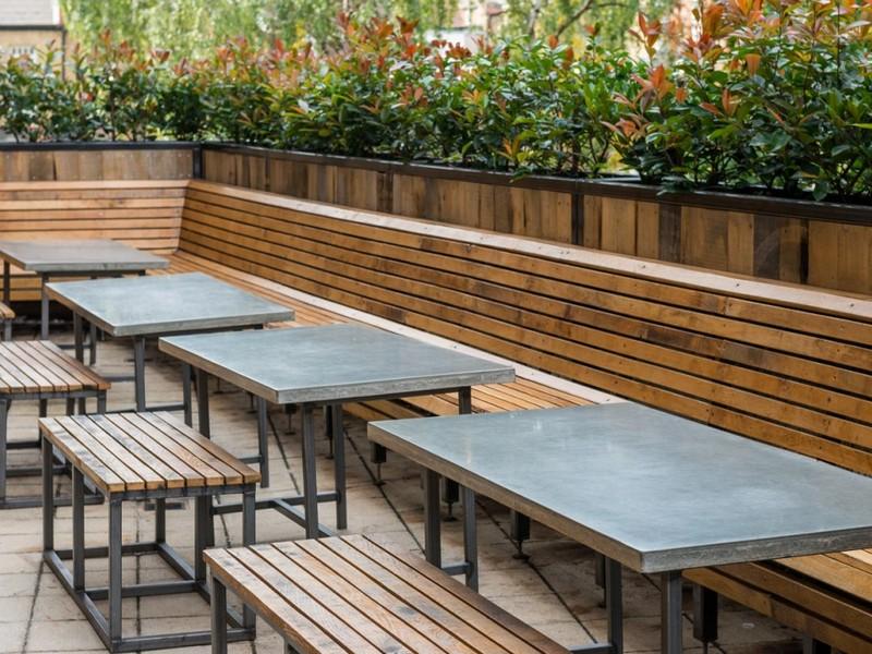 Concrete Table Tops Uk