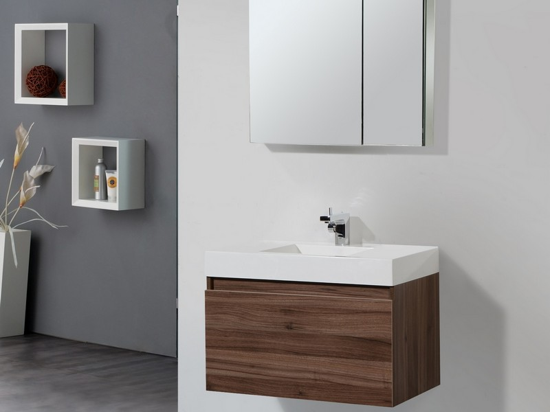 Contemporary Bathroom Vanities And Sinks