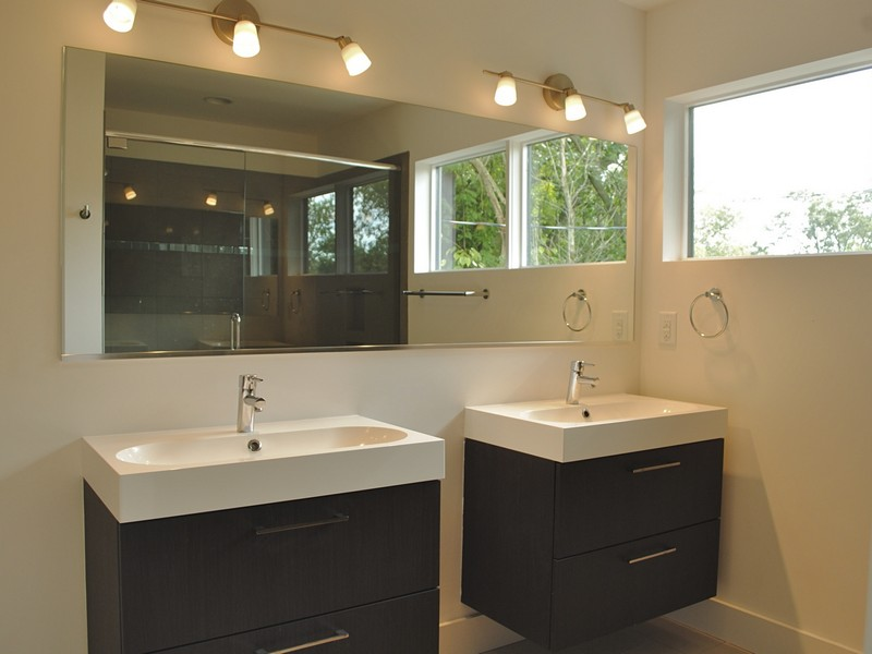 Contemporary Bathroom Vanity Lights